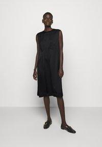 Paul Smith - WOMENS DRESS - Cocktail dress / Party dress - black - 0