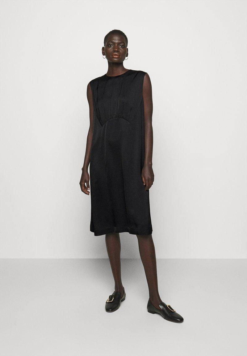 Paul Smith - WOMENS DRESS - Cocktail dress / Party dress - black
