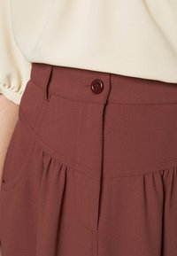 See by Chloé - A-line skirt - blushy tan - 4