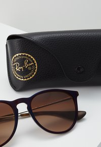Ray-Ban - ERIKA - Aurinkolasit - brown gradient - 3
