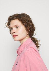 Polo Ralph Lauren - MONTAUK - Džínová bunda - ribbon pink - 3