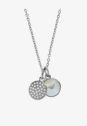 Collana - silver-coloured