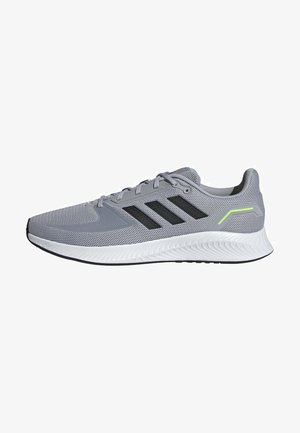 RUNFALCON 2.0 SCHUH - Neutral running shoes - grey