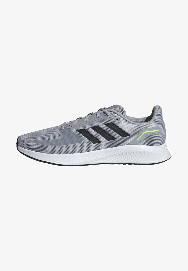adidas Performance - RUNFALCON 2.0 SCHUH - Neutrala löparskor - grey
