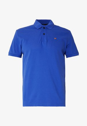 EZY - Polo - ultramarine blue
