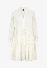 YAS - YASHOLI - Day dress - eggnog - 5