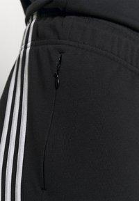 adidas Performance - ENERGIZ - Treningsdress - black - 9