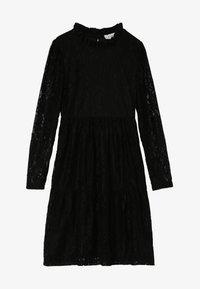 Mini Molly - GIRLS DRESS - Cocktail dress / Party dress - black - 2