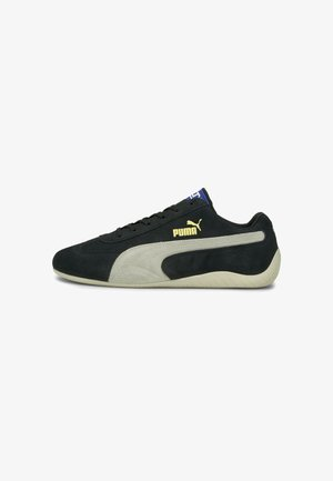 SPARCO - Trainers - black-whisper white