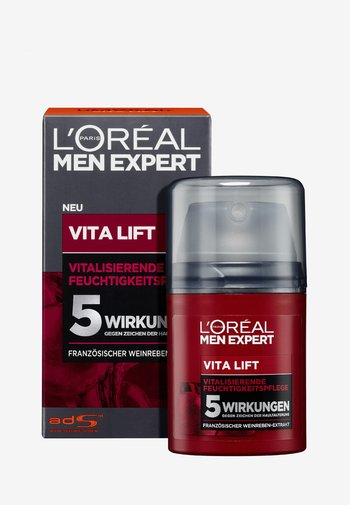 VITA LIFT 5 MOISTURIZER 50ML - Face cream - -