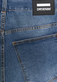 Dr.Denim Plus - ECHO DAD - Jeans relaxed fit - empress blue - 6