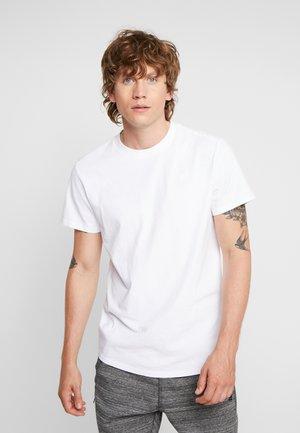 PREMIUM - T-Shirt basic - white