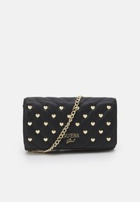 Guess - KATHLEEN - Clutch - black - 0
