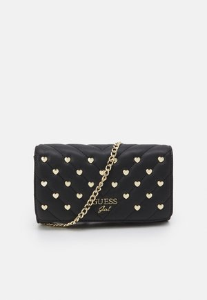 KATHLEEN - Clutch - black