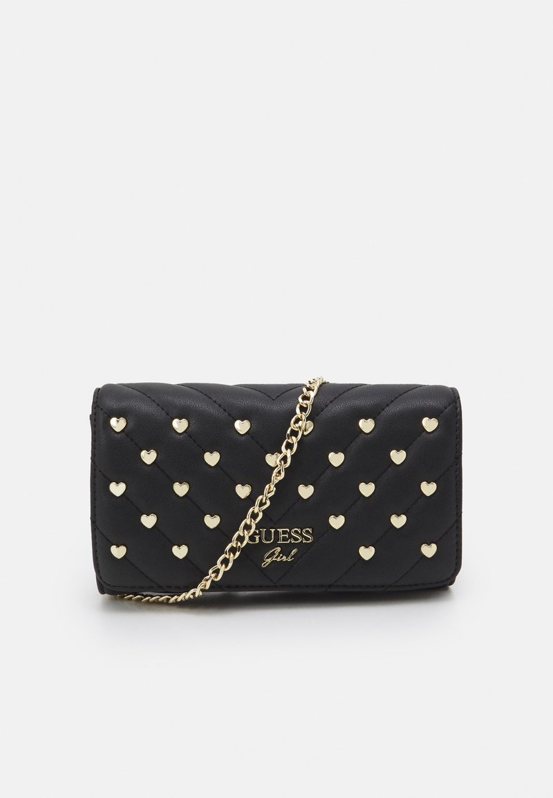 Guess - KATHLEEN - Clutch - black