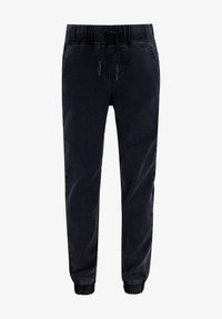 DeFacto - Relaxed fit jeans - anthracite - 0