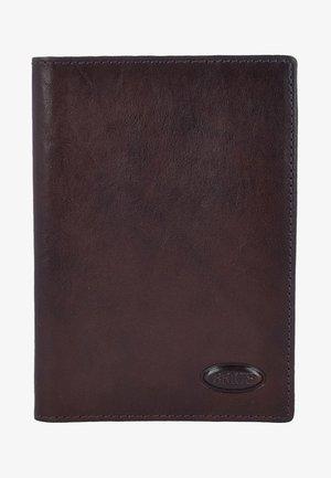MONTE  - Wallet - brown