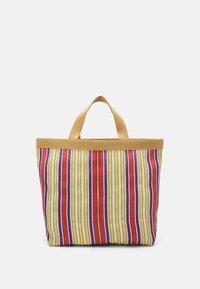 Becksöndergaard - BASK LILLIAN BAG - Tote bag - bamboo - 0