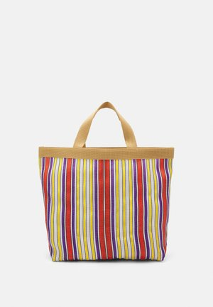 BASK LILLIAN BAG - Cabas - bamboo