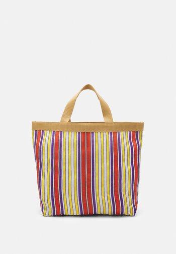BASK LILLIAN BAG - Tote bag - bamboo