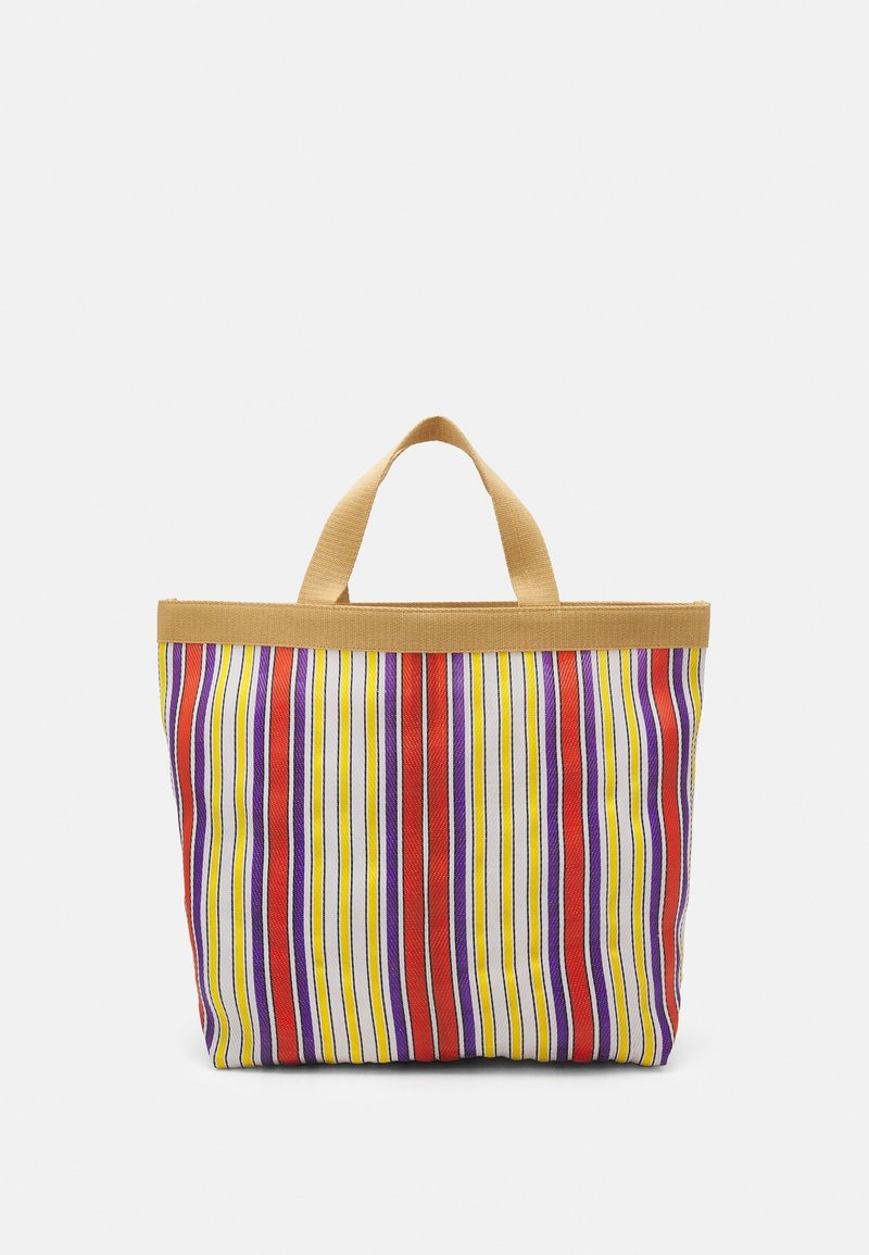 Becksöndergaard - BASK LILLIAN BAG - Tote bag - bamboo