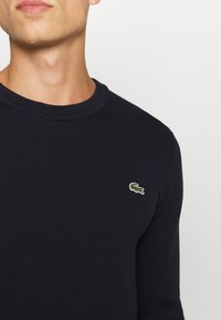 Lacoste - Sweter - abysm - 5