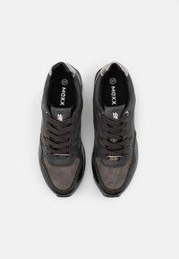 Mexx - EEFJE - Trainers - dark grey - 5