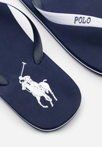 Polo Ralph Lauren - Pool shoes - navy/white - 3