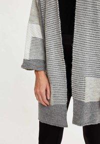DeFacto - Cardigan - grey - 4