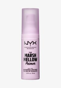 Nyx Professional Makeup - MARSH MALLOW SMOOTH PRIMER - Primer - - - 0