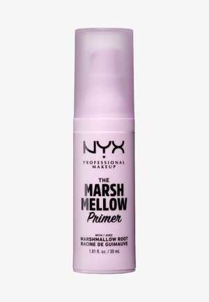 MARSH MALLOW SMOOTH PRIMER - Baza - -