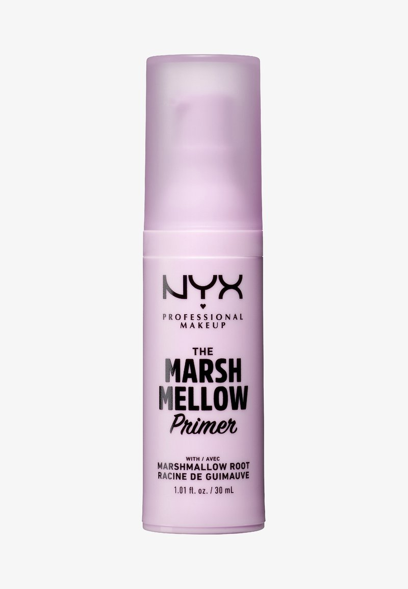 Nyx Professional Makeup - MARSH MALLOW SMOOTH PRIMER - Primer - -