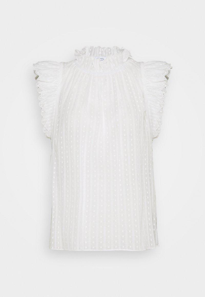 Hofmann Copenhagen - Top - white