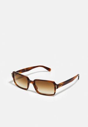 Solglasögon - shiny havana