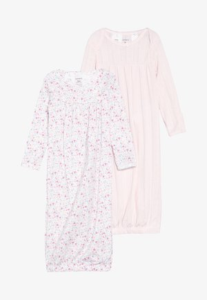 GOWN BABY 2 PACK - Nightie - pink