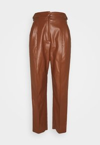 LORIS - Pantalones - taback