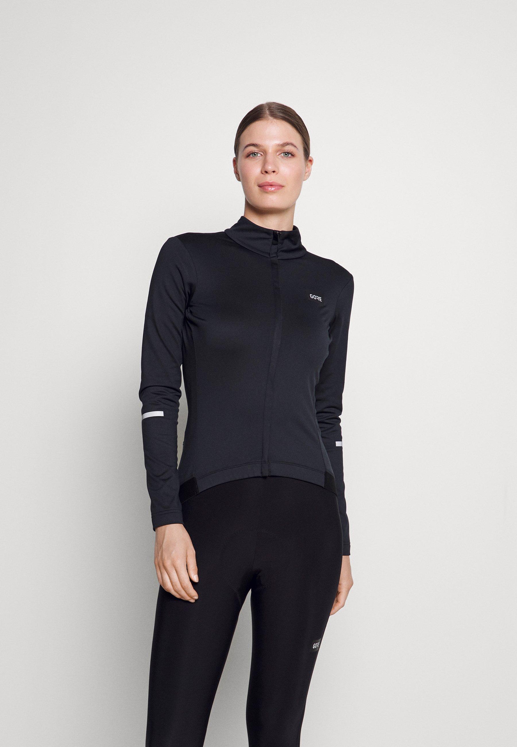 Women GORE® WEAR PROGRESS THERMO WOMENS - Training jacket