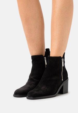 ALEXA - Ankle Boot - black