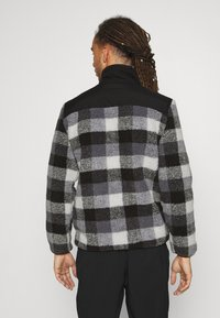 Regatta - CADAO - Fleece jacket - black/chalk - 2