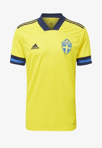 SWEDEN SVFF HOME JERSEY