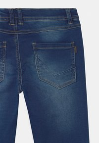 Name it - NKMROBIN  - Jeans straight leg - dark blue denim - 2