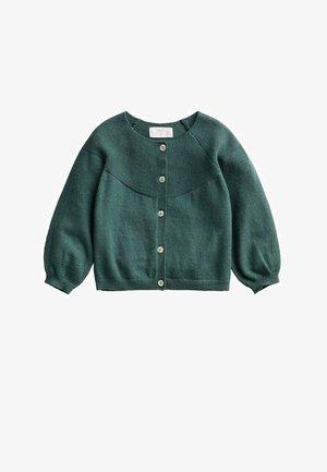 Vest - groen