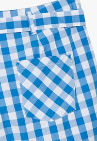 Benetton - Shorts - blue - 4