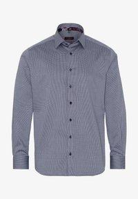 Eterna - MODERN FIT - Shirt - marine blau - 3
