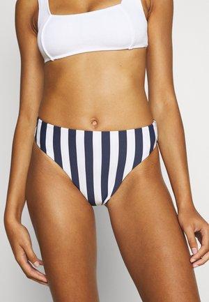 PARALLEL PARADISO  - Bikini bottoms - mood indigo/revo