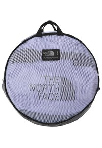 The North Face - BASE CAMP DUFFEL - M - Sports bag - sweet lavender/tnf black - 2