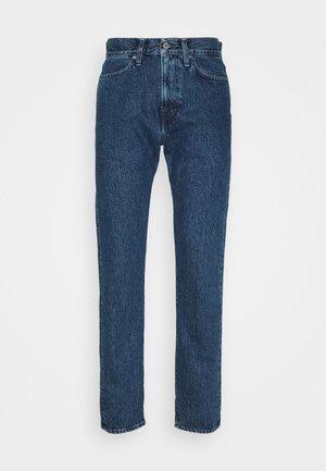 ZAKAI PANT - Straight leg jeans - marble light stone arctic blue