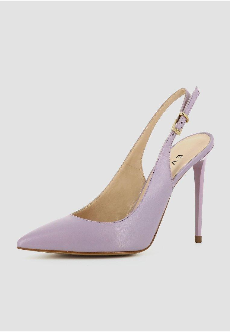 Evita ALINA - Escarpins à talons hauts - lilac - Chaussures à talons femme Original