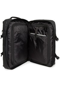 Eastpak - Reseryggsäck - surfaced black - 3