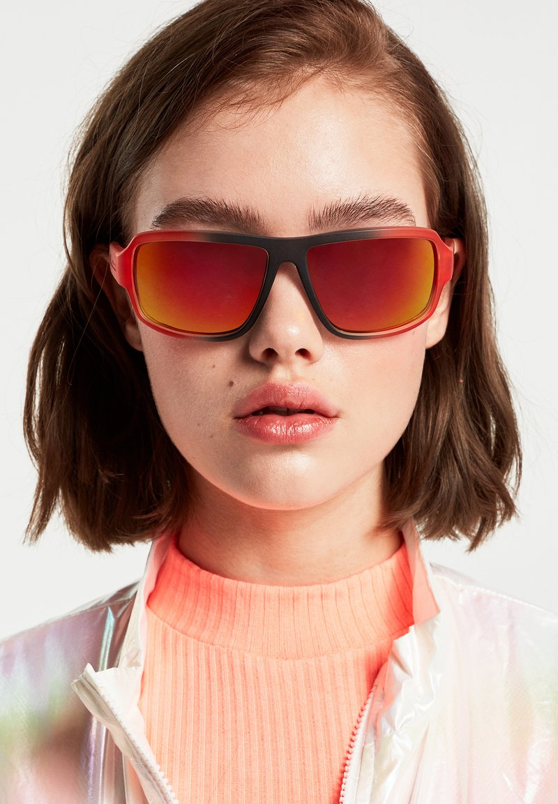 Hawkers - F18 - Sunglasses - black